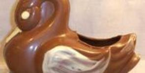 Chocolatier Bouvier - Dinant  - Figurines en chocolat