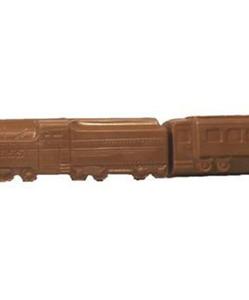 Chocolatier Bouvier - Figurines en chocolat