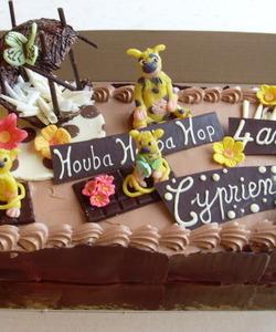 Chocolaterie Bouvier  - Gâteaux sur commande