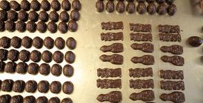 Chocolatier Bouvier - Dinant  - Pralines