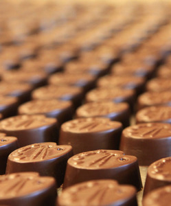Chocolaterie Bouvier  - Pralines